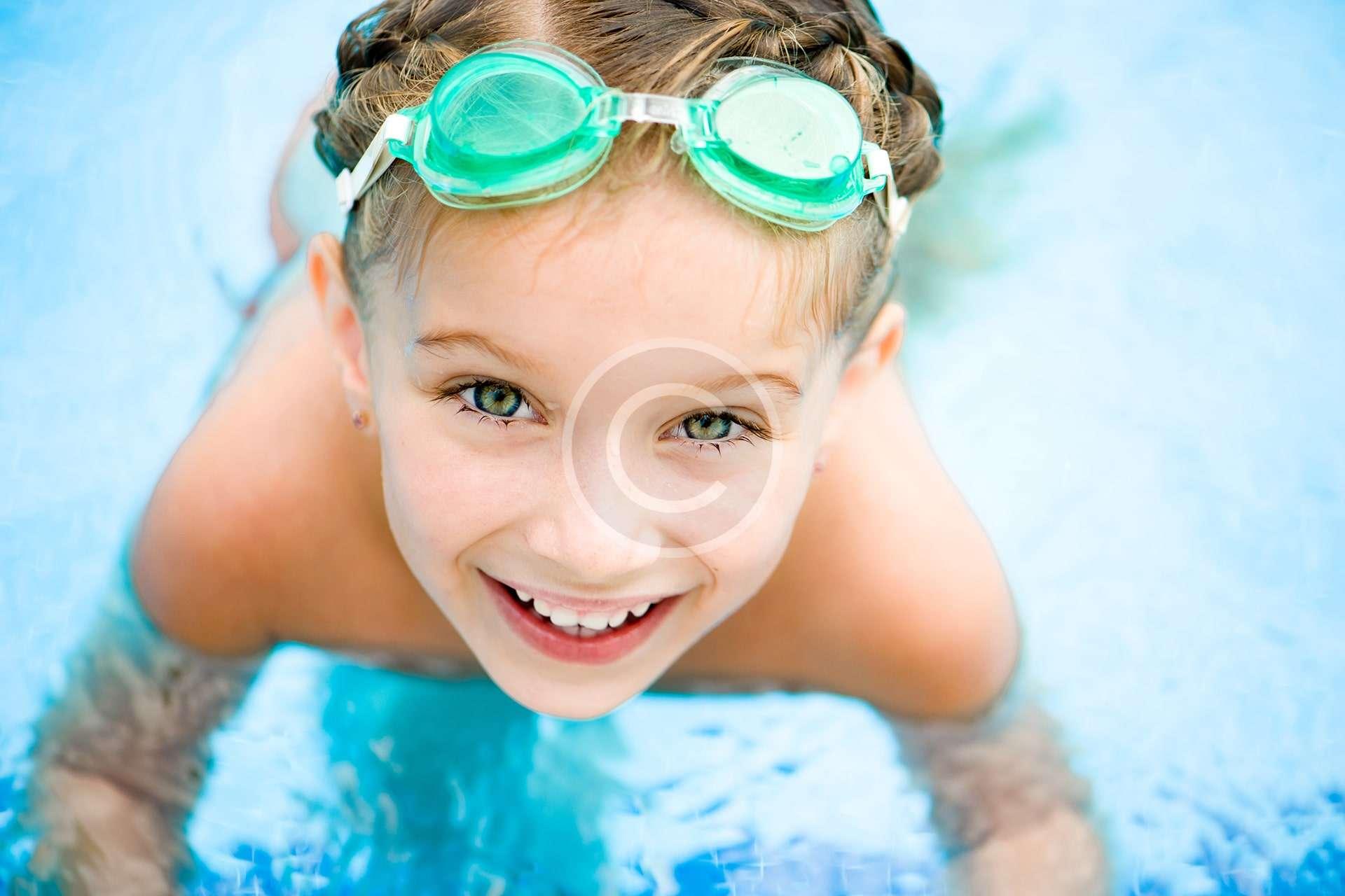 Professional Swimming School