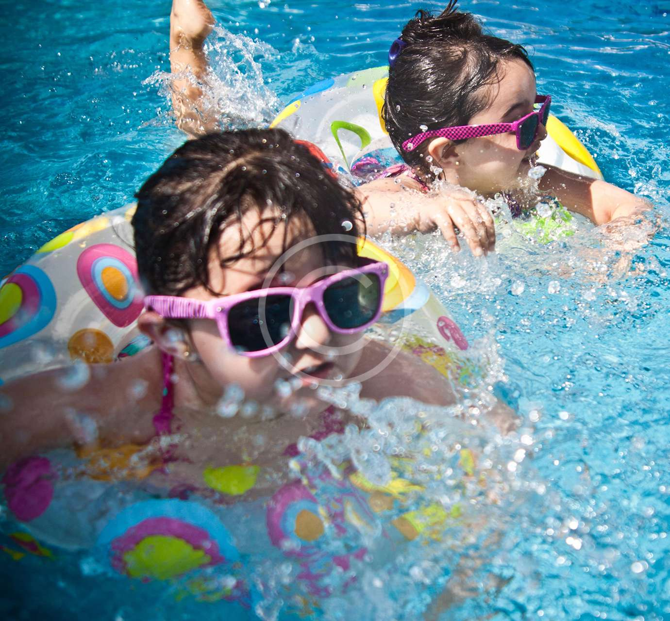 Swimming Classes for Kids 8-12 years
